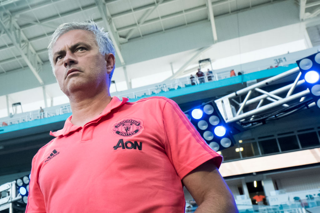 Jose Mourinho to finance world-record Harry Maguire transfer by selling Manchester United star Marcos Rojo