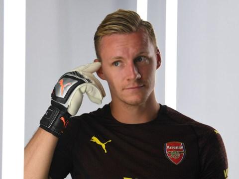 Shkodran Mustafi backs Bernd Leno to become Arsenal's No.1 goalkeeper