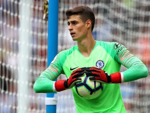 Chelsea made £90 million bid for Jan Oblak before completing Kepa Arrizabalaga transfer