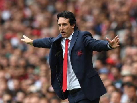 The three big decisions Unai Emery must make ahead of Arsenal vs Chelsea