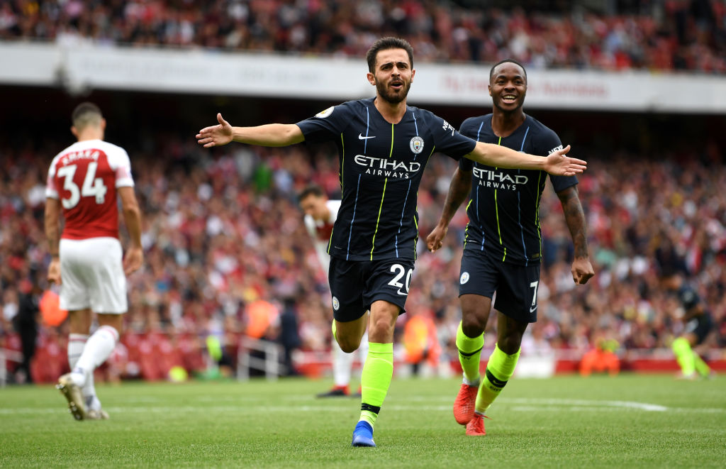 New manager, same Arsenal: Unai Emery taught brutal lesson by Manchester City
