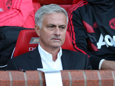 Jose Mourinho tells Marcos Rojo and Matteo Darmian he wants them to stay at Manchester United