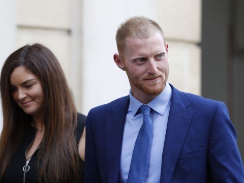 Jonny Bairstow 'delighted' as England team-mate Ben Stokes is found not guilty of affray