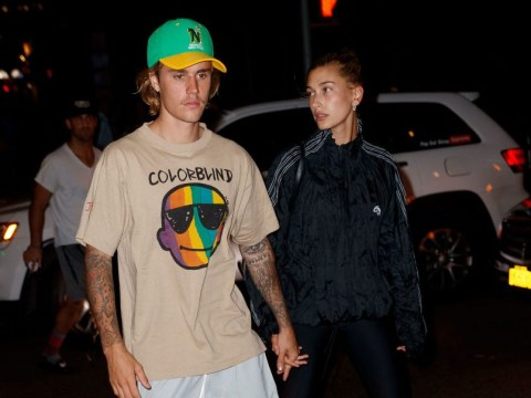 Hailey Baldwin and Justin Bieber 'delay wedding plans' as they put the brakes on 'intense' engagement