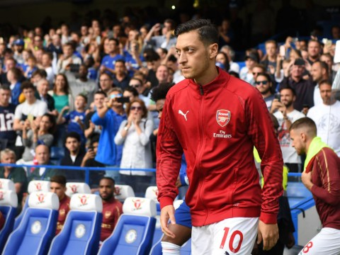 Mesut Ozil and the five Arsenal stars already fighting for their future under Unai Emery
