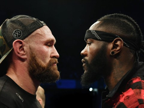 What we know about Tyson Fury vs Deontay Wilder so far: Purse split, odds, likely date and venue