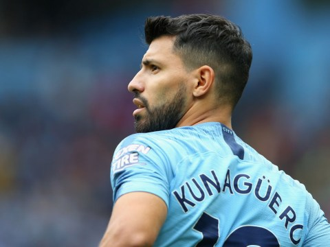 Better than Thierry Henry? Alan Shearer makes bold Sergio Aguero claim