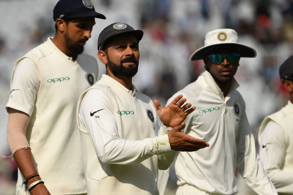 England v India third Test player ratings as classy Virat Kohli and Jasprit Bumrah keep series alive