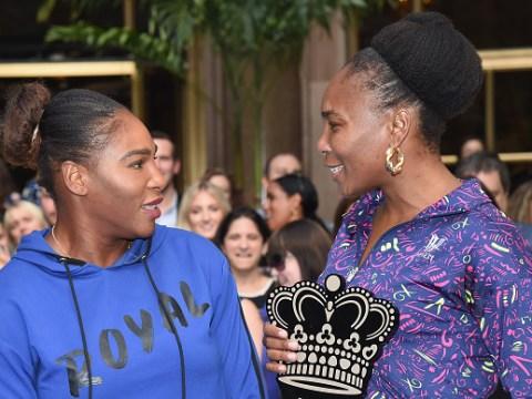 Novak Djokovic hails inspirational Williams sisters ahead of US Open clash