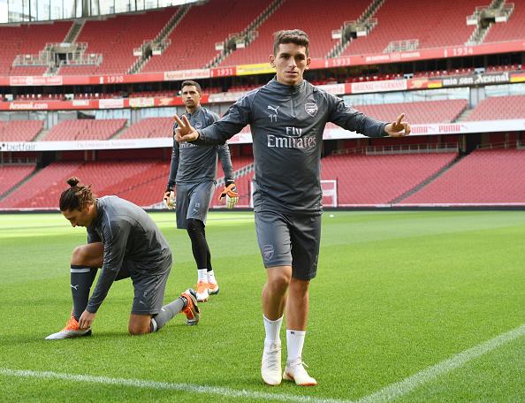 Arsenal star Lucas Torreira sends message to Unai Emery ahead of West Ham showdown