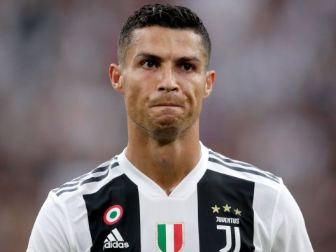 Massimiliano Allegri defends Cristiano Ronaldo's decision to snub UEFA awards