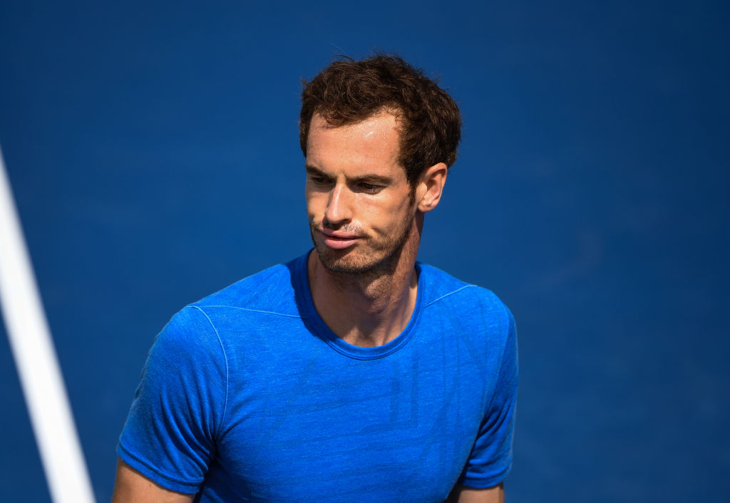Andy Murray reveals biggest concern ahead of US Open campaign
