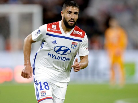 Lyon tried to sell Nabil Fekir to Chelsea after Liverpool move collapsed
