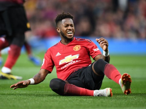 Manchester City offered Fred MORE money than Manchester United, agent reveals