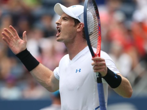 What time is Andy Murray playing today at the US Open and how to watch it?