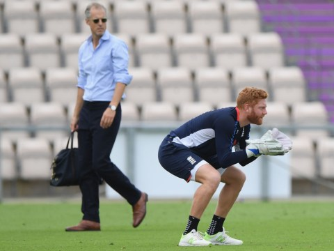 England's Jonny Bairstow 'feels good' for fourth India Test but Chris Woakes doubtful