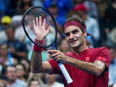 'It's almost time': Roger Federer drops cryptic retirement hint after US Open win