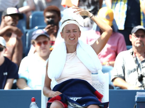 'It's unacceptable': Victoria Azarenka hits out at French Open over Serena Williams catsuit ban