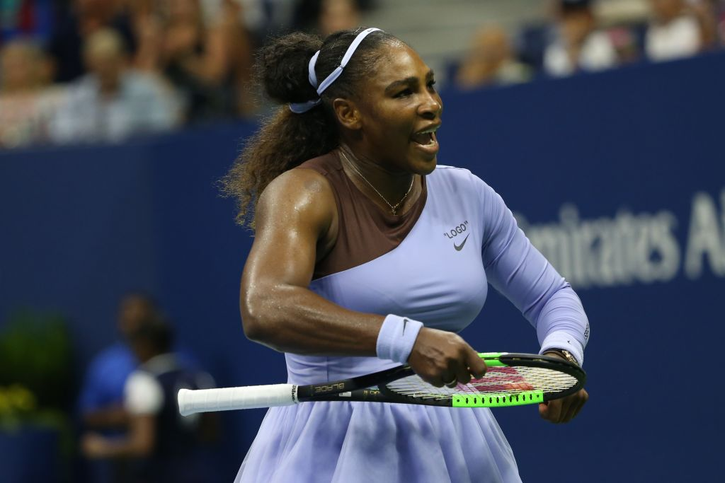 Serena Williams expecting 'really tough' test against sister Venus in US Open third round