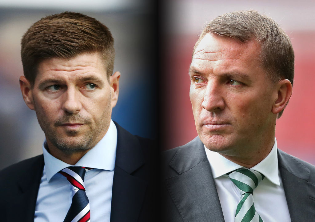 Celtic vs Rangers TV channel, live stream, kick-off time and odds for Old Firm derby