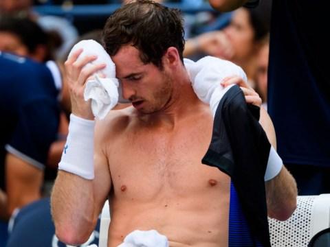 Fernando Verdasco hits back at Andy Murray over claim he broke US Open heat-break rule