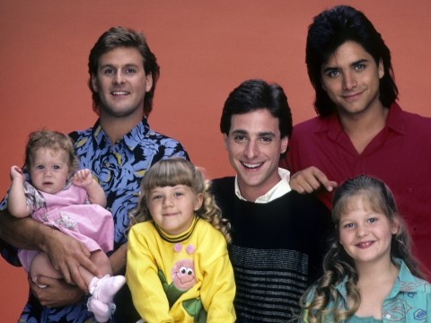 Why is Full House leaving Netflix?