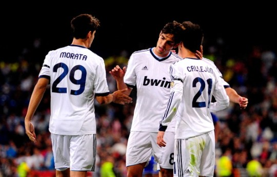 huge selection of 4d478 c1488 Chelsea news: Alvaro Morata reveals why he's given up No. 9 ...