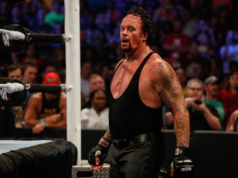 Undertaker teases epic WrestleMania 34 rematch against John Cena ahead of WWE SummerSlam