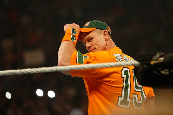 John Cena's next WWE match against RAW superstar announced ahead of SummerSlam