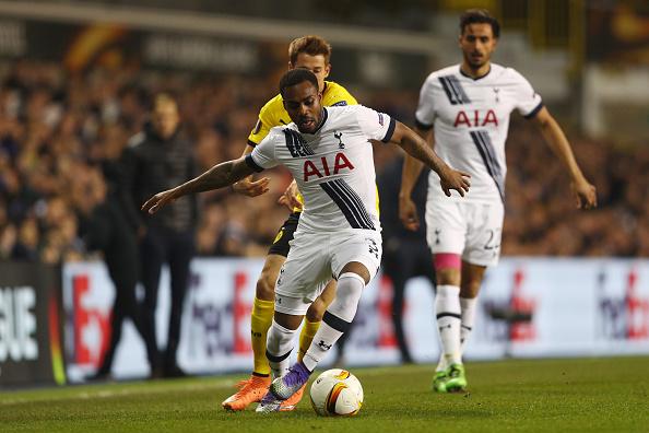 Thomas Tuchel talks up Danny Rose ahead of potential move to PSG