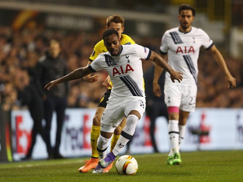 Thomas Tuchel talks up Danny Rose ahead of potential move to PSG