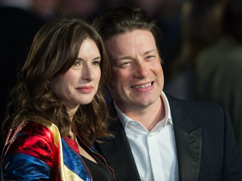 Jamie Oliver once accused by wife Jools of having an affair… because he had grass stains on his knees