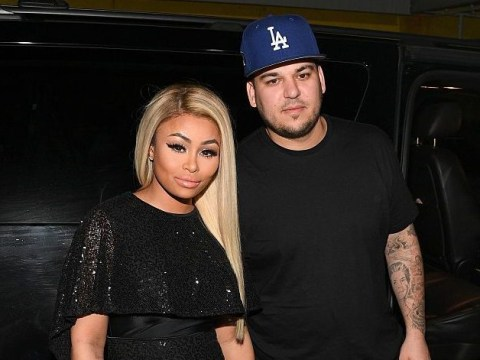 Rob Kardashian and Blac Chyna 'have no contact' over daughter Dream: 'He really wants to move on'