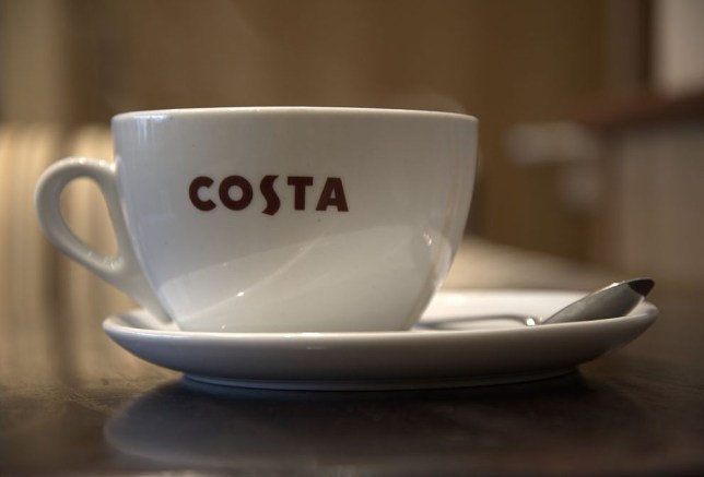 Costa Launches Dedicated Chatting Tables To Battle