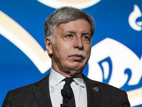 Stan Kroenke set to take full control of Arsenal after submitting offer to Alisher Usmanov