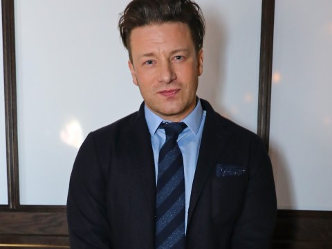 Jamie Oliver admits men 'chased and punched' him over The Naked Chef