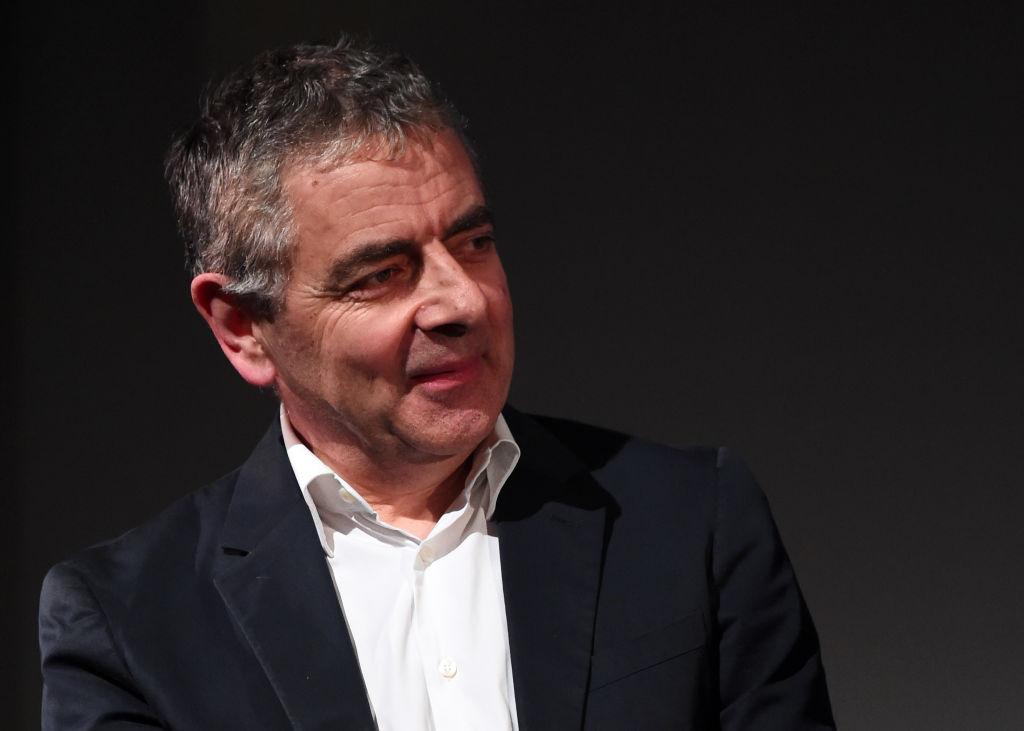 Rowan Atkinson defending Boris' comment as a 'joke' sets a dangerous precedent