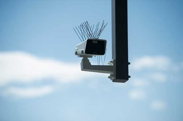 The police's use of facial recognition technology will affect our daily freedoms