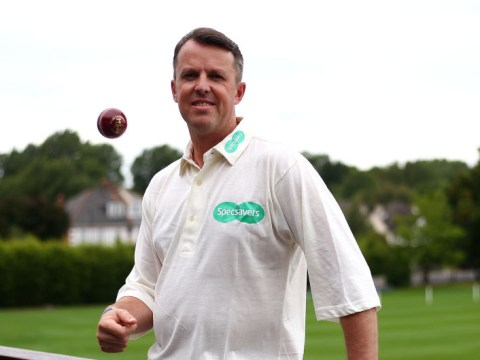 Who is Graeme Swann as he joins Strictly Come Dancing 2018 line up?