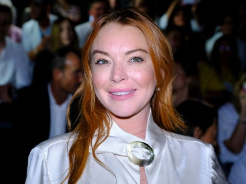 'There's girls that do it for attention': Lindsay Lohan claims sharing #MeToo stories 'makes women look weak'
