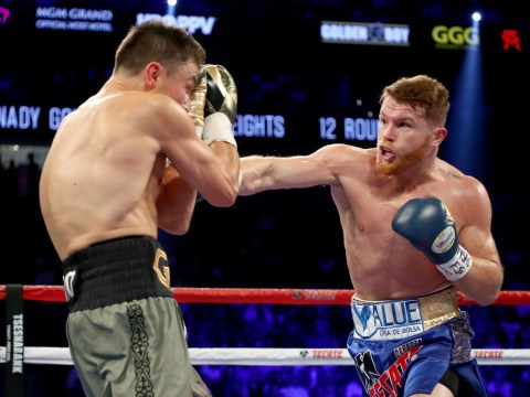 Canelo Alvarez to change approach in Gennady Golovkin rematch