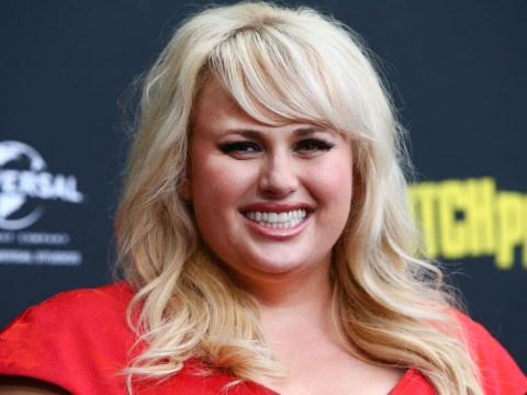 Rebel Wilson teases fourth Pitch Perfect movie and we're aca-ready