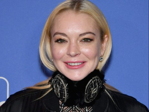 Lindsay Lohan apologises after branding #MeToo victims 'weak': 'It was never my intent to hurt'