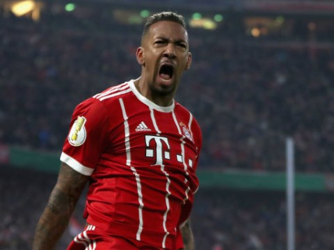 Jerome Boateng opts to complete PSG switch over Manchester United transfer