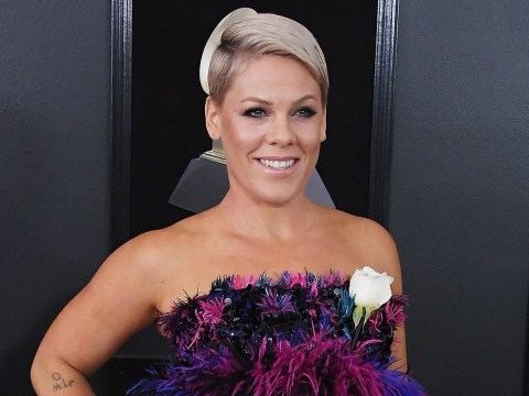 Pink fans convinced she's headlining Glastonbury 2019 as UK tour dates announced