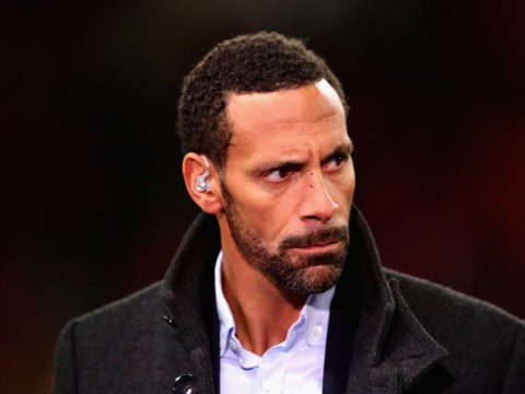Rio Ferdinand blasts Jose Mourinho for pre-season meltdown