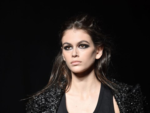 Vogue will no longer hire models under 18