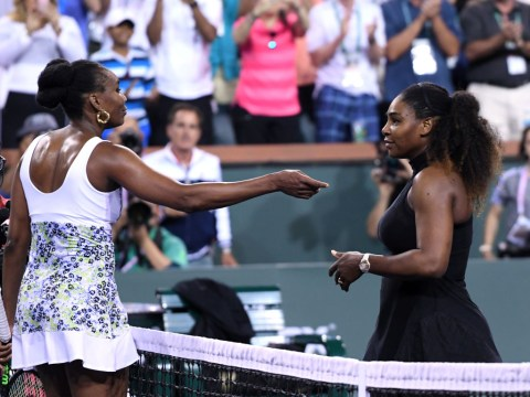 Serena and Venus Williams set up 30th meeting at US Open
