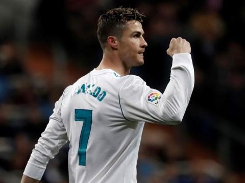 Real Madrid to give Cristiano Ronaldo's old No.7 shirt to new signing Mariano Diaz