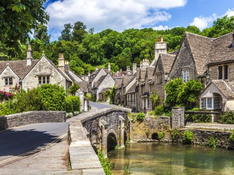 Wiltshire's charming villages are brimful with good restaurants – and it's about time you visited for a gourmet weekend